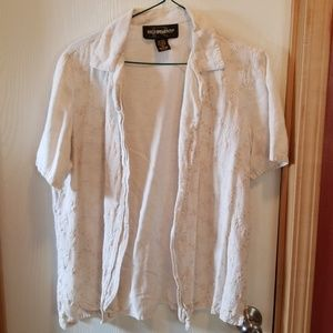 Requirements sz small blouse